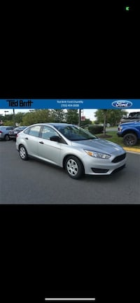 Ford - Focus S- 2015 Fairfax
