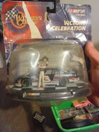 Dale Earnhardt black and gray  toy car Huntsville, 35811