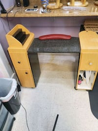 Used Nail table in Kissimmee Kissimmee