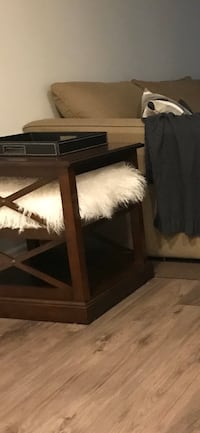 Coffee End Table