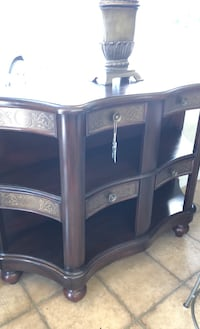 Entry way table / sofa table Cape Coral, 33904