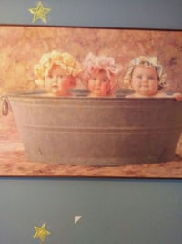Anne geddes painting West Vancouver, V7S 3B9