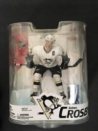 New Sidney Crosby Pittsburgh Penguins Barrie, L4M 2M4