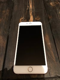 iPhone 6s Plus, like new - Rose Gold