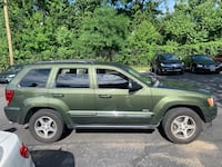 Jeep - Grand Cherokee - 2004 Capitol Heights