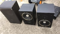 speakers Springfield, 22150