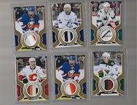 60 5 DOLLAR SILVER COINS/AND 51 HOCKEY PATCHES NUMBER TO 15 ONLY Toronto