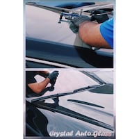 Windshield Replacement and Stone Chip Repair Ajax