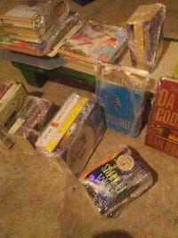 Book lot for sale