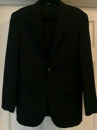JoS A. Bank | Traveler Collection Tailored Fit Blazer (40R) Houston