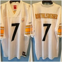 Steelers Jersey  Sylvania, 43560