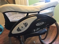 Graco Bassinet  30 km