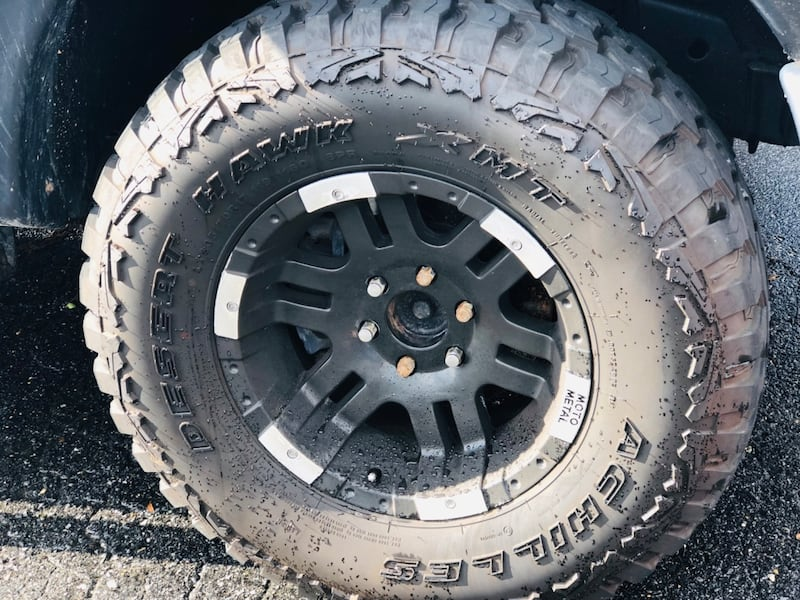 Ford - F-150 - 2009 a22d74c6-3fe2-4bb2-8cba-9aeb5724a5c1
