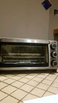 Toaster Oven New Orleans, 70118