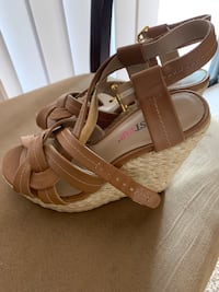 Worn once just fab shoes size 7 775 mi
