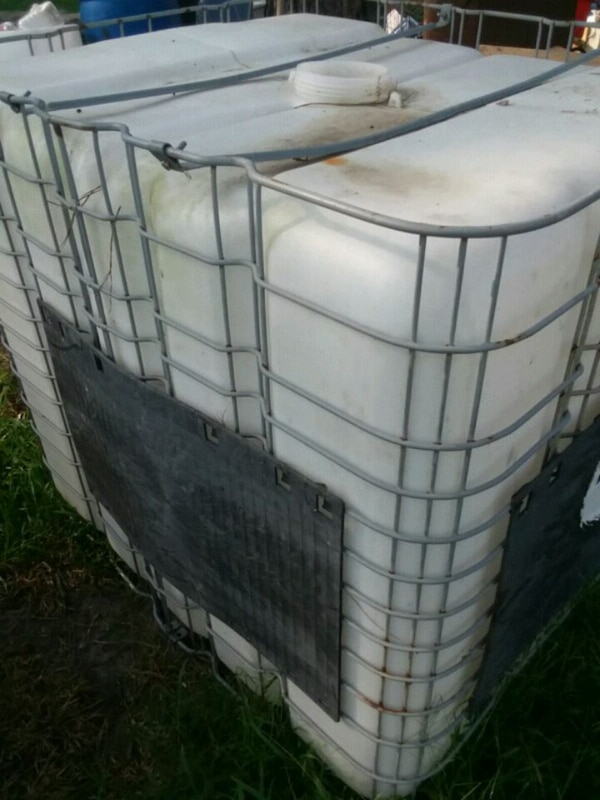 Used Water Tanks For Sale >> Used Water Tank For Sale In Benson Letgo