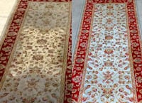 carpet cleaning specializing in area rugs Toronto, M2K 0B3
