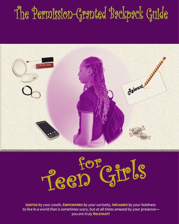 The Permission-Granted Backpack Guide for Teen Girls