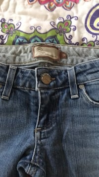 blue denim Levi's bottoms Rockville, 20850