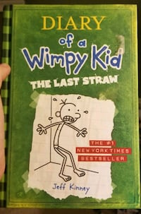 Diary of a wimpy kid  Bowie, 20715