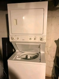 Electric Washer/Dryer Silver Spring, 20901