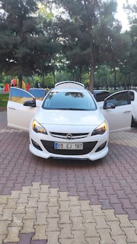 2016 Opel Astra 1.6 16V 115 PS EDITION PLUS