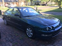 Acura - Integra - 1997 Sterling