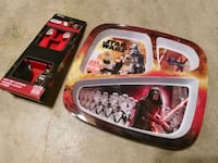 Star wars toddler dining set St. Peters, 63376