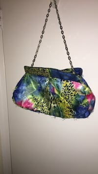 Tropical clutch from Spring (Call it Spring) price firm