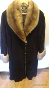 Cappotto  Arese