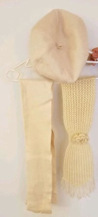 Scarfs and beret for ladies Arlington, 22202