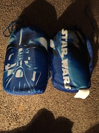 Star Wars sleeping bags  Saint Paul, 55108