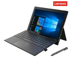 "TABLETS 12"" NEW LENOVO"