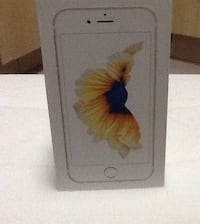 Iphone 6S Plus (64GB) NEW Gold Yishun