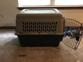 Grreat Choice Dog Carrier