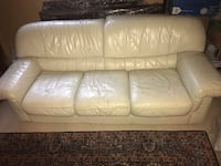 LEATHER SOFA & LAZY BOY COMBO Edina, 55439