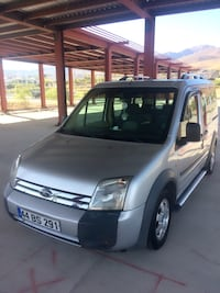 Ford - Courier - 2007