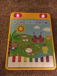 Music toy - toy piano Fairfax, 22030
