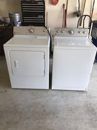Maytag washer and dryer  Baytown, 77523