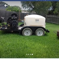 white and black golf cart CORPUSCHRISTI