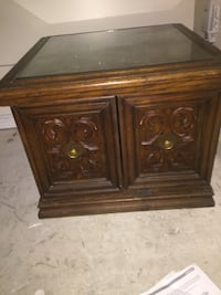 End table Stafford, 22556