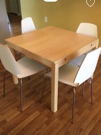 Dining set with chairs Gaithersburg, 20878