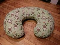 Boppy Pillow with Cover Concord, 03301