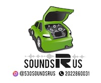 Car Audio and Installs