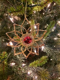 Handcrafted Christmas Ornaments Edmonton, T6M 2S5