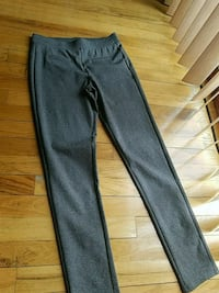 women's gray pants Brooklyn, 11234