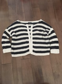 Striped sweater Dorval, H9S 1Y3