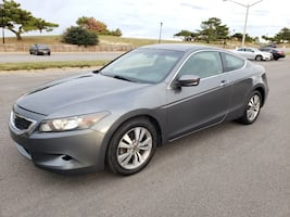 2010 Honda Accord Coupe EX-L 115K Miles - VERY CLEAN!