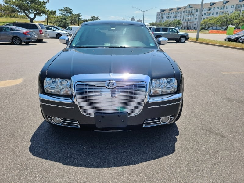 2010 Chrysler 300 Touring Only 58K Miles - CLEAN CARFAX! 1