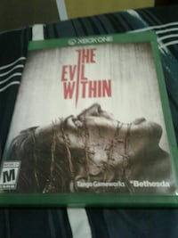 The Evil Within Rancho Cordova, 95670